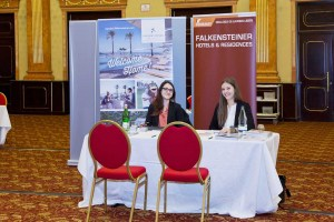 Falkensteiner al TFP Summit 2018