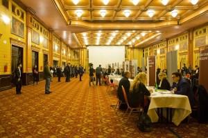 La Sala TFP Summit 2018