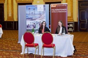 Falkensteiner al TFP Summit 2018