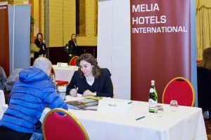 Melia Hotels International al TFP Summit 2018