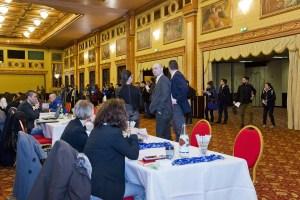 La Sala del TFP Summit 2018