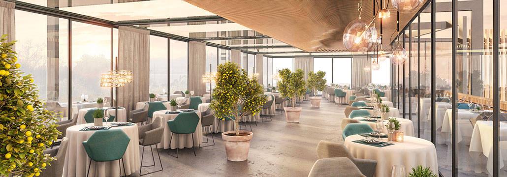 Il Ristorante del Quellenhof Luxury Resort Lazise